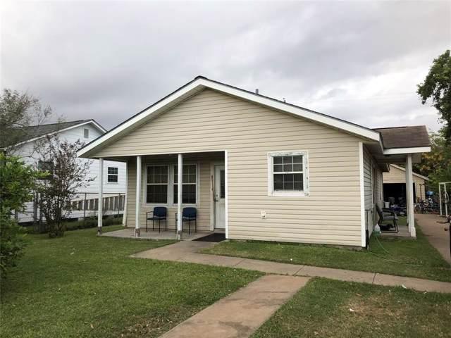 906 W 5th Street, Freeport, TX 77541 (MLS #44986336) :: Texas Home Shop Realty
