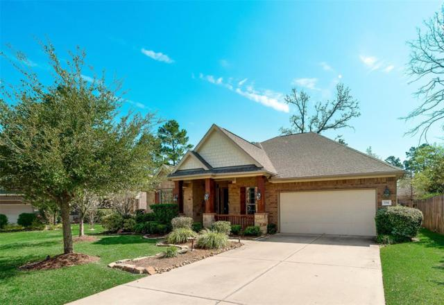134 Finchfield Place, Montgomery, TX 77316 (MLS #44988388) :: Fairwater Westmont Real Estate
