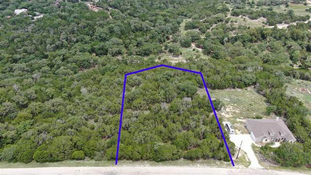 0 Estate Drive, New Braunfels, TX 78132 (MLS #44989940) :: Lerner Realty Solutions