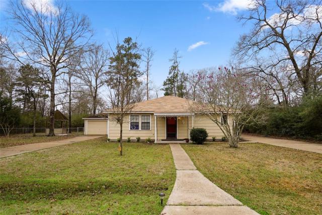 5 Top Flite Lane, Trinity, TX 75862 (MLS #44991464) :: Fairwater Westmont Real Estate