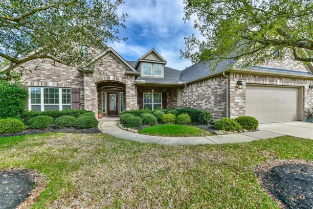 14014 Park Antique Lane, Cypress, TX 77429 (MLS #44991638) :: The Heyl Group at Keller Williams
