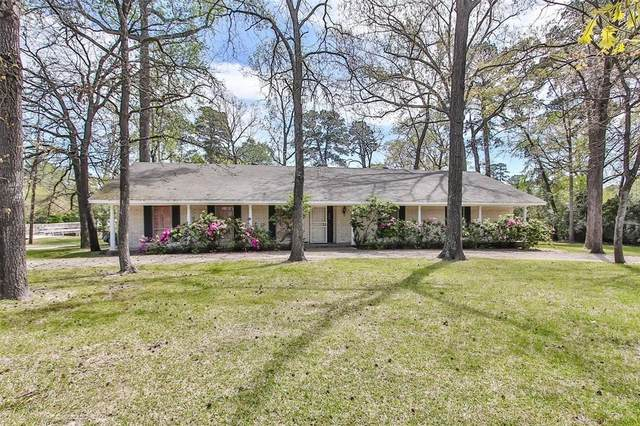 100 Longacre Drive, Conroe, TX 77304 (MLS #44994217) :: Christy Buck Team