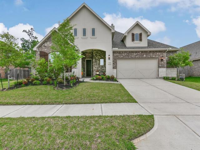 13326 Lake Chesdin Road, Houston, TX 77044 (MLS #44994708) :: Texas Home Shop Realty