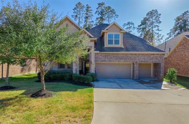 3547 Falcon Way, Conroe, TX 77304 (MLS #44996476) :: Ellison Real Estate Team