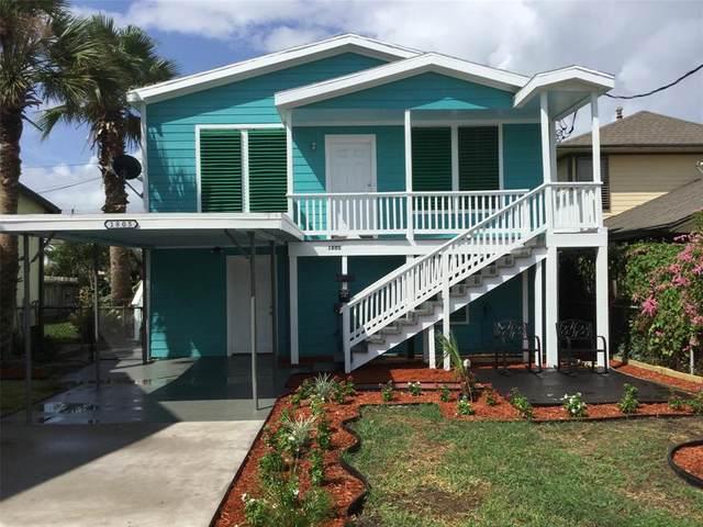 1805 23rd Street, Galveston, TX 77550 (MLS #44997578) :: Ellison Real Estate Team