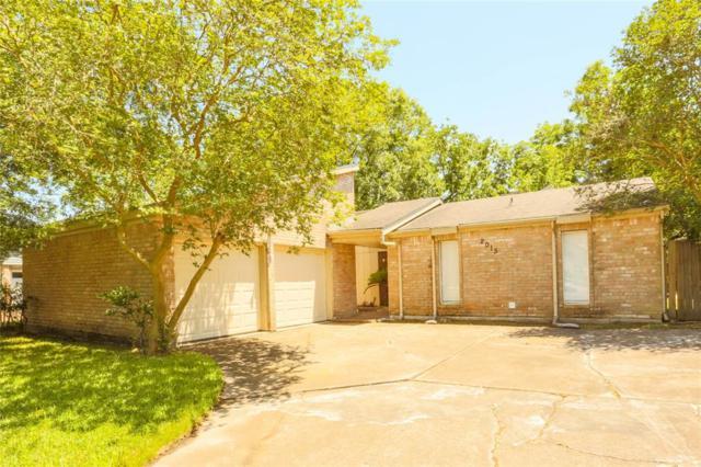 2015 Mustang Springs Drive, Missouri City, TX 77459 (MLS #44998428) :: Texas Home Shop Realty