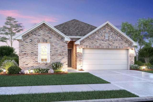 21980 Juniper Crossing Drive, New Caney, TX 77357 (MLS #4499856) :: All Cities USA Realty