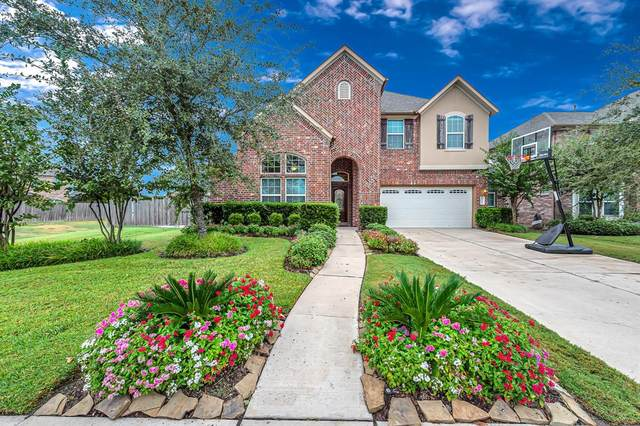 6711 Halstead Street, Sugar Land, TX 77479 (MLS #45001467) :: Lerner Realty Solutions
