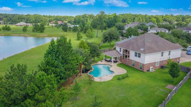 22921 Antiqua Estates Court, Conroe, TX 77385 (MLS #45002572) :: Texas Home Shop Realty
