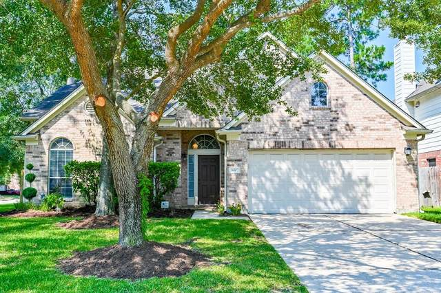 16507 Great Forest, Humble, TX 77346 (MLS #45003752) :: The SOLD by George Team