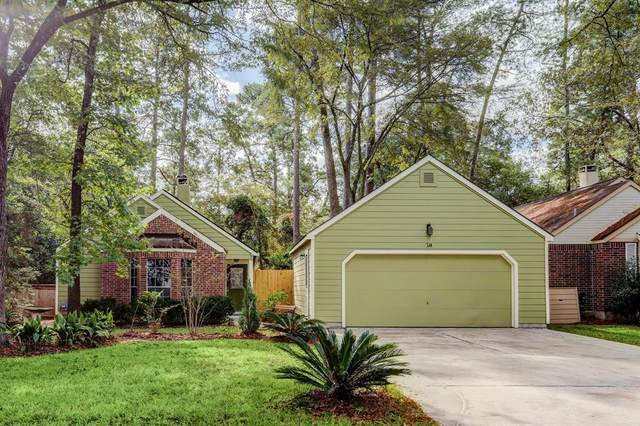 30 Camberwell Lane, Spring, TX 77379 (MLS #45004015) :: Giorgi Real Estate Group