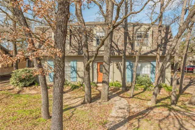 2007 Quail Hollow Drive, Bryan, TX 77802 (MLS #45004361) :: Magnolia Realty