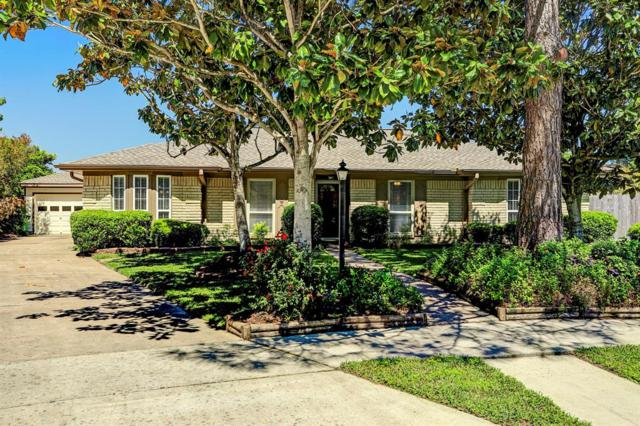 1740 Florida Drive, Seabrook, TX 77586 (MLS #45005233) :: The Home Branch