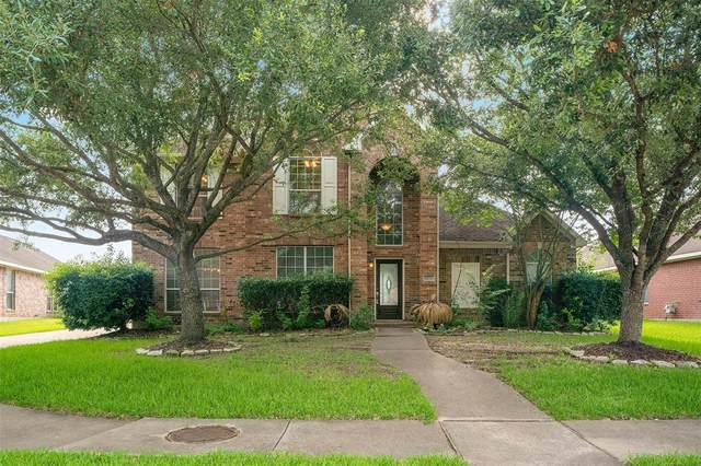 1704 White Willow Lane, Pearland, TX 77581 (MLS #45005333) :: Christy Buck Team