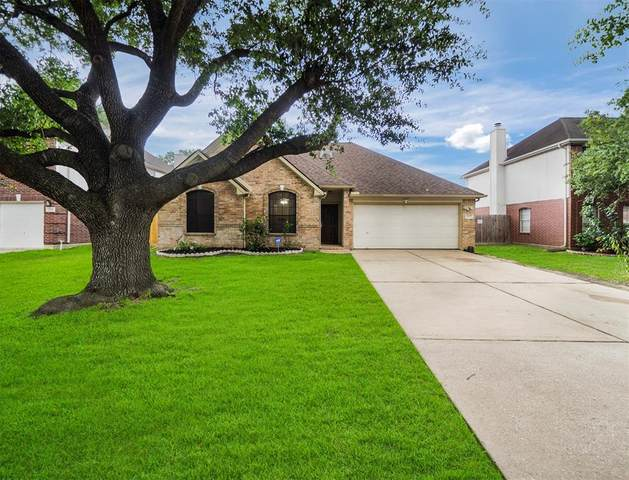 11402 Walnut Meadow Drive, Houston, TX 77066 (MLS #45005489) :: The SOLD by George Team