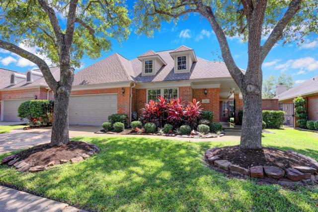 13915 Aspen Cove Drive, Houston, TX 77077 (MLS #45006862) :: Texas Home Shop Realty