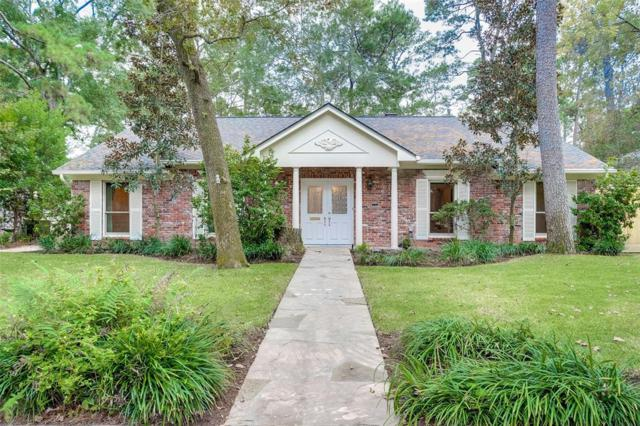 10103 Holly Springs Drive, Houston, TX 77042 (MLS #4500996) :: The Bly Team