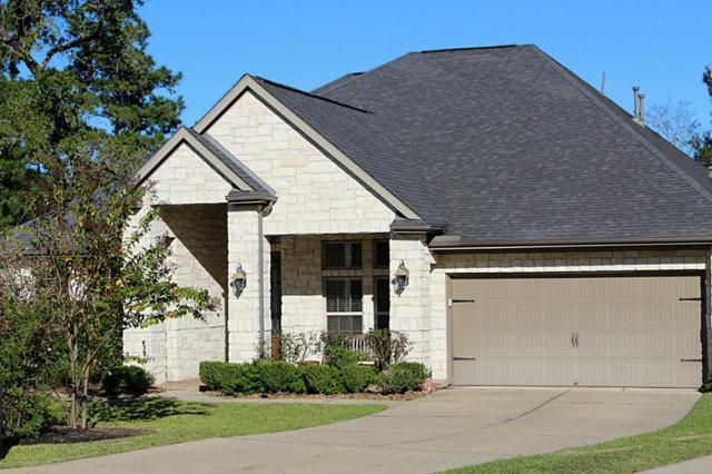 142 Blacktail Place, Montgomery, TX 77316 (MLS #45010827) :: Krueger Real Estate