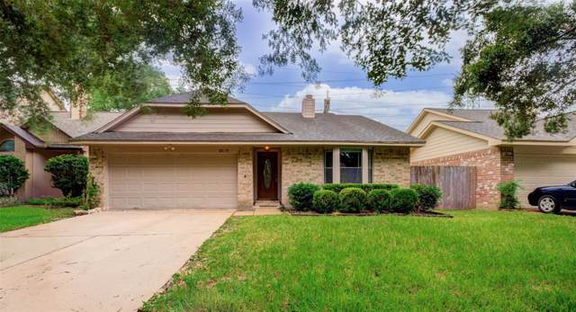 2019 Creekshire Drive, Sugar Land, TX 77478 (MLS #4501278) :: The Bly Team