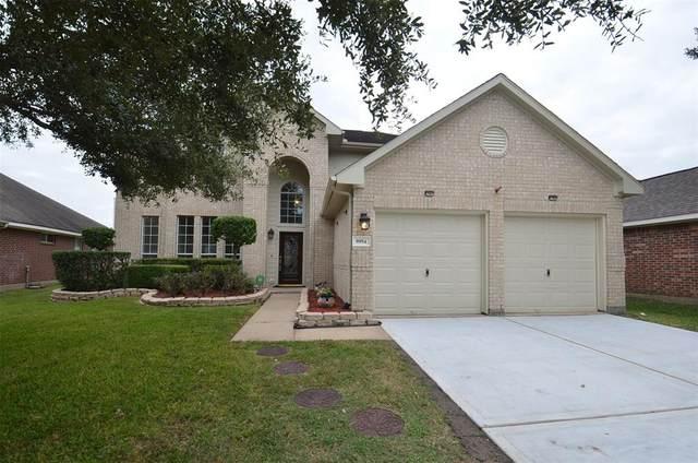 8954 Green Castle Way, Houston, TX 77095 (MLS #45015146) :: Area Pro Group Real Estate, LLC