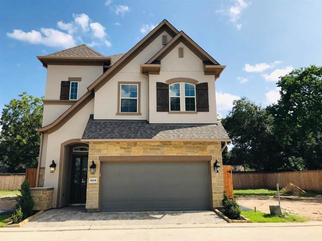 9609 Kiechler Trace, Houston, TX 77055 (MLS #45018660) :: The Sold By Valdez Team