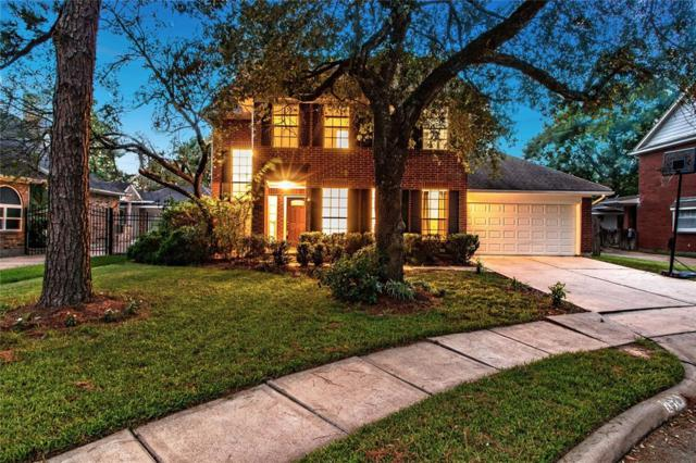 2010 Garden Terrace Drive, Katy, TX 77494 (MLS #45022351) :: The SOLD by George Team
