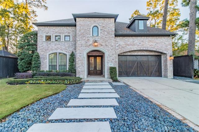 1609 Pine Chase Drive, Houston, TX 77055 (MLS #45022699) :: Texas Home Shop Realty