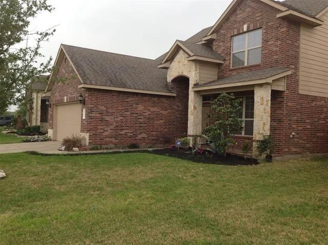 4419 Fenetre Forest Street, Katy, TX 77493 (MLS #45023907) :: Homemax Properties