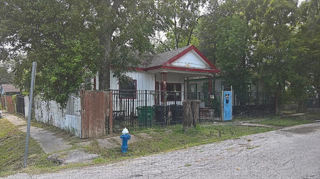 3620 Merkel Street, Houston, TX 77003 (MLS #45028243) :: Magnolia Realty