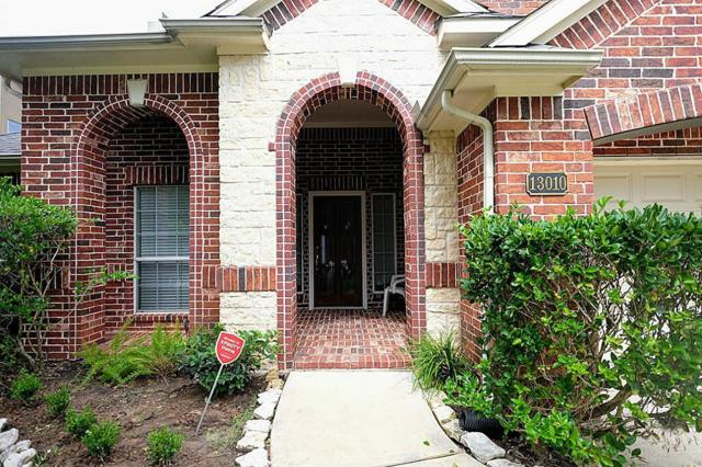 13010 Sunrise Creek Lane, Sugar Land, TX 77498 (MLS #45030818) :: Texas Home Shop Realty