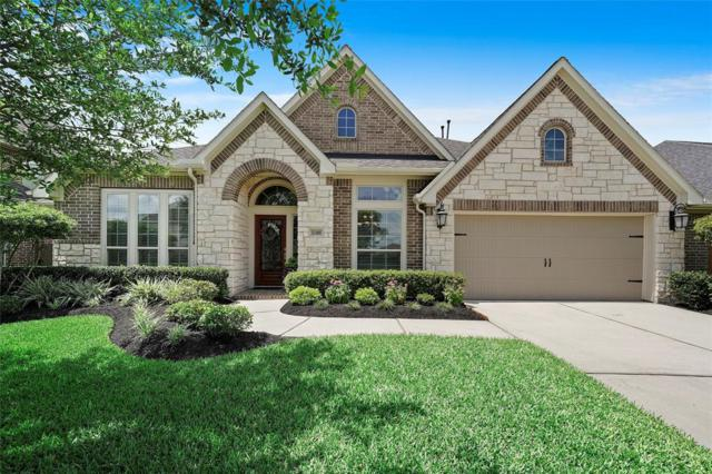 13418 Hammond Hills Lane, Houston, TX 77044 (MLS #45032900) :: The Home Branch