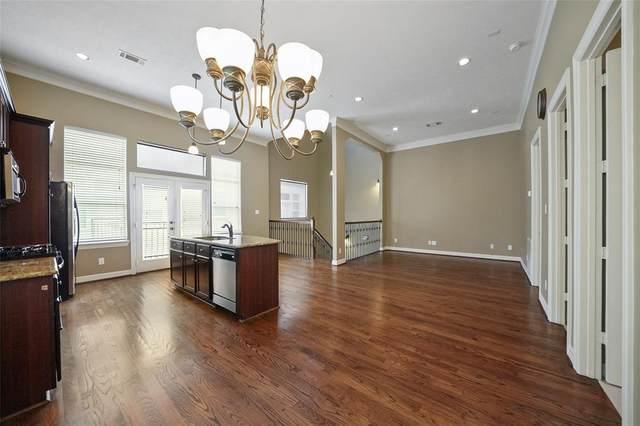 4308 Eli Street, Houston, TX 77007 (MLS #45035498) :: Green Residential