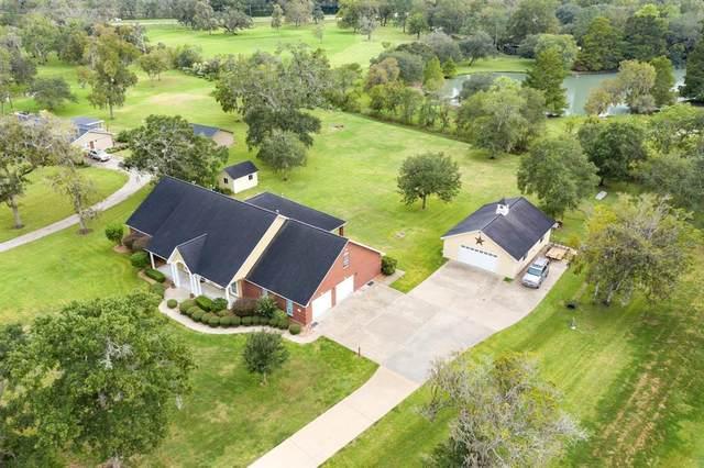 359 Westwood Road, Angleton, TX 77515 (MLS #4503560) :: Keller Williams Realty