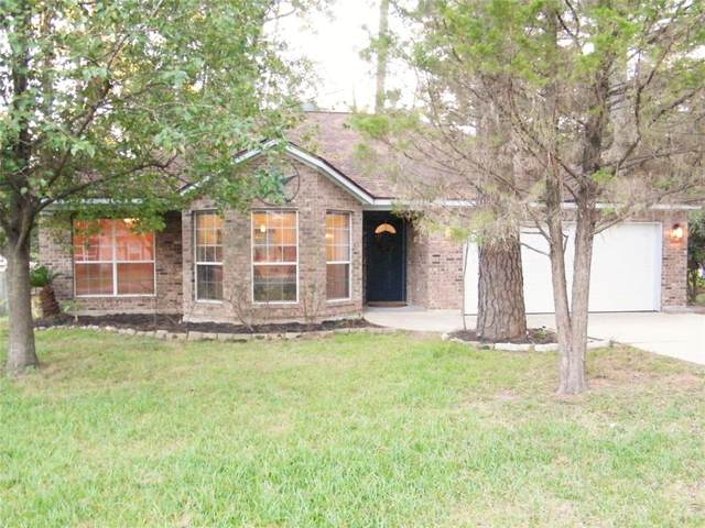 13773 Teal Way, Willis, TX 77318 (MLS #45036647) :: Texas Home Shop Realty