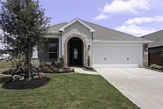 3411 Shockley Lane, Iowa Colony, TX 77583 (MLS #45036939) :: Phyllis Foster Real Estate