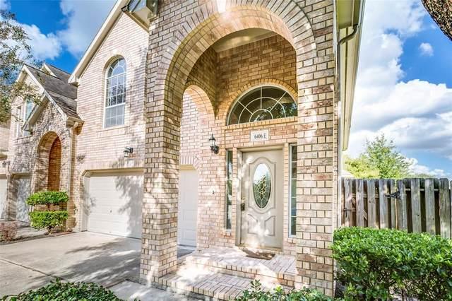 6406 E Linpar Court, Houston, TX 77040 (MLS #45037077) :: Lerner Realty Solutions