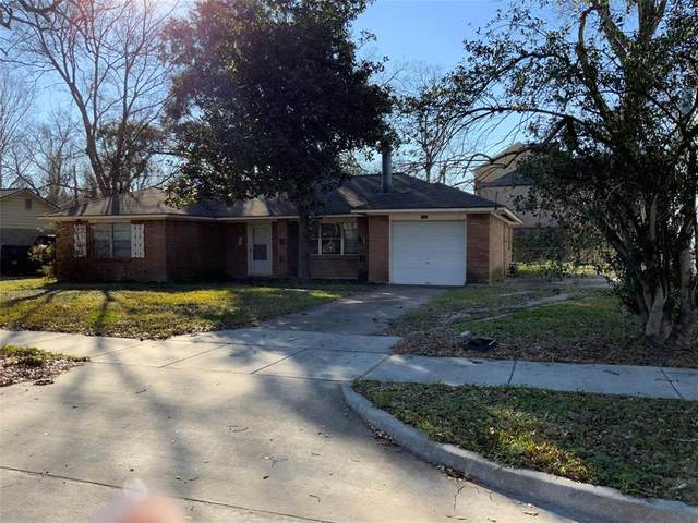 1841 Wycliffe Drive, Houston, TX 77043 (MLS #45041267) :: The Property Guys