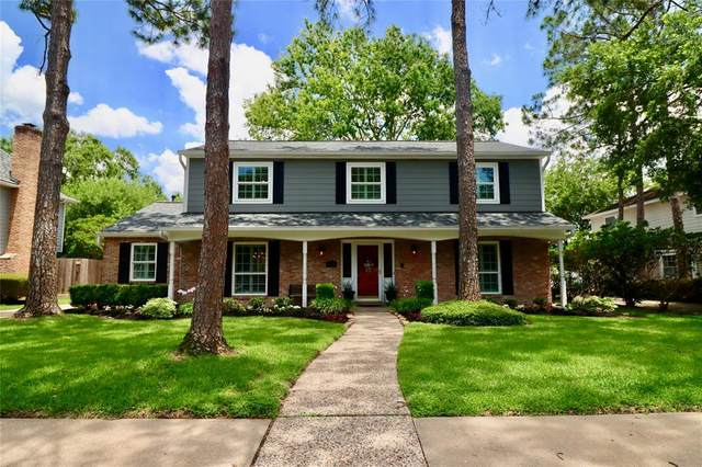 1735 Valley Vista Drive, Houston, TX 77077 (MLS #45042202) :: The SOLD by George Team