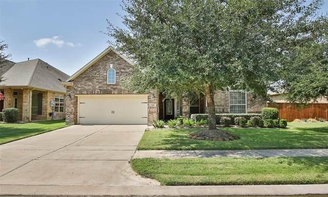 9419 Pecos Pass Court, Cypress, TX 77433 (#45043067) :: ORO Realty