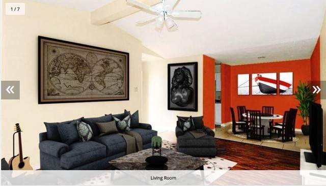 12500 Sandpiper Drive, Houston, TX 77035 (MLS #45043603) :: The SOLD by George Team