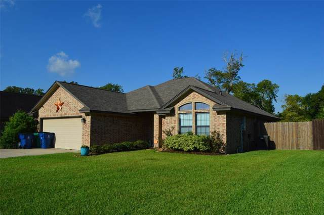1040 Cardinal Drive, Richwood, TX 77566 (MLS #45044770) :: Christy Buck Team