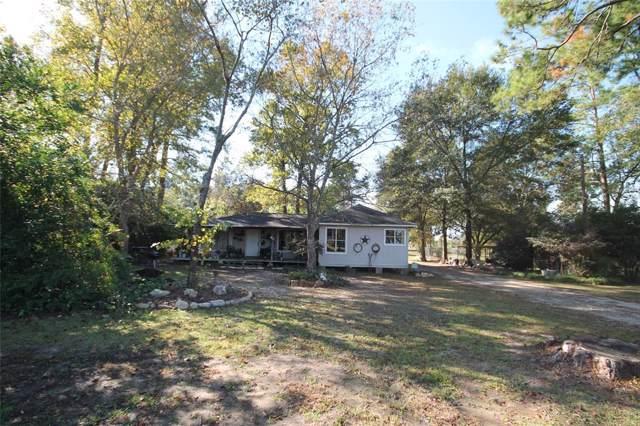15002 Memorial Drive, Splendora, TX 77372 (MLS #45045131) :: Texas Home Shop Realty