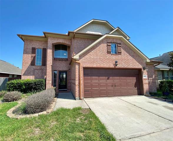 3023 Wellington Pass Drive, Spring, TX 77373 (MLS #45046080) :: Lerner Realty Solutions
