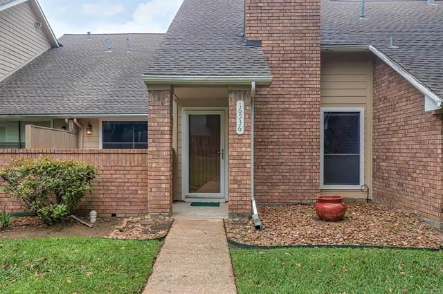 16536 Holly Trail Drive, Houston, TX 77058 (MLS #45047765) :: Texas Home Shop Realty