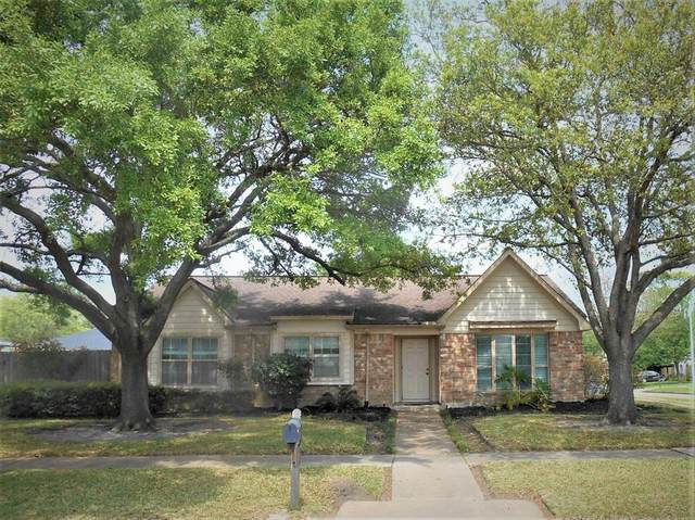 12202 Scottsdale, MEADOWS Place, TX 77477 (MLS #45047773) :: Connect Realty