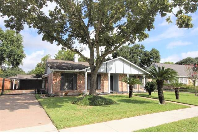 13550 Brook Hollow Drive, Sugar Land, TX 77498 (MLS #45057200) :: Bay Area Elite Properties
