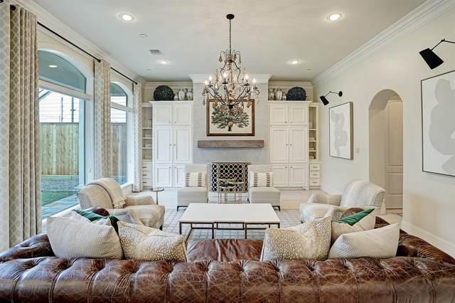 2108 Bartlett Street, Houston, TX 77098 (MLS #45060645) :: The Property Guys