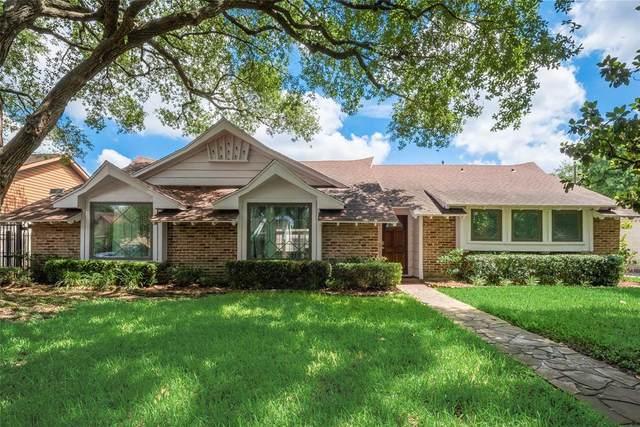 5426 Imogene Street, Houston, TX 77096 (MLS #45063810) :: Connect Realty
