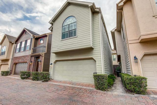 2905 Clinton Drive, Houston, TX 77020 (MLS #45067162) :: Texas Home Shop Realty