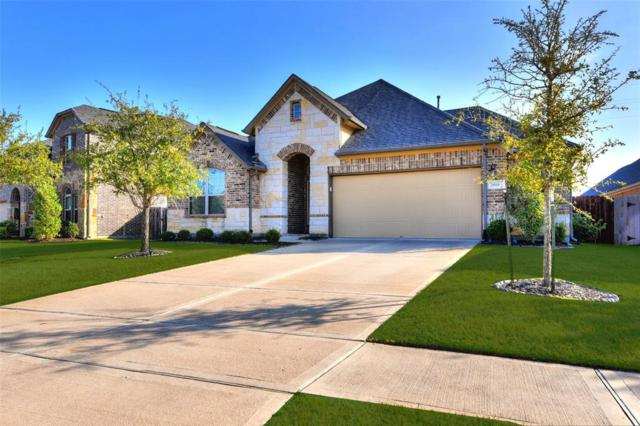 2819 Mcdonough Way, Katy, TX 77494 (MLS #45067600) :: The Sansone Group